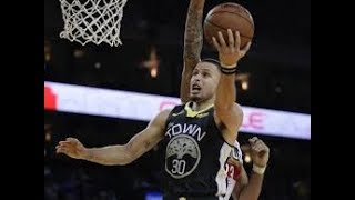 Golden State Warriors vs New Orleans Pelicans NBA Full Highlights (17th January 2019)