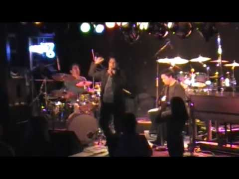 King Benny with Barbara Carr - Let The Good Times Roll Medley (11-28-08 Live at Club Mississippi)