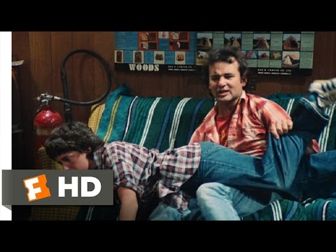 Meatballs (3/9) Movie CLIP - Let's Wrestle (1979) HD