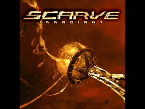 Scarve - Irradiant (full album)