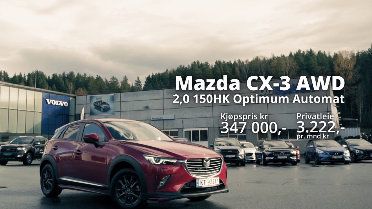 Kelebihan Mazda Cx 3 4X4 Murah Berkualitas