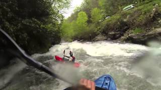 Popular Videos - Whitewater Kayaking & Rafting