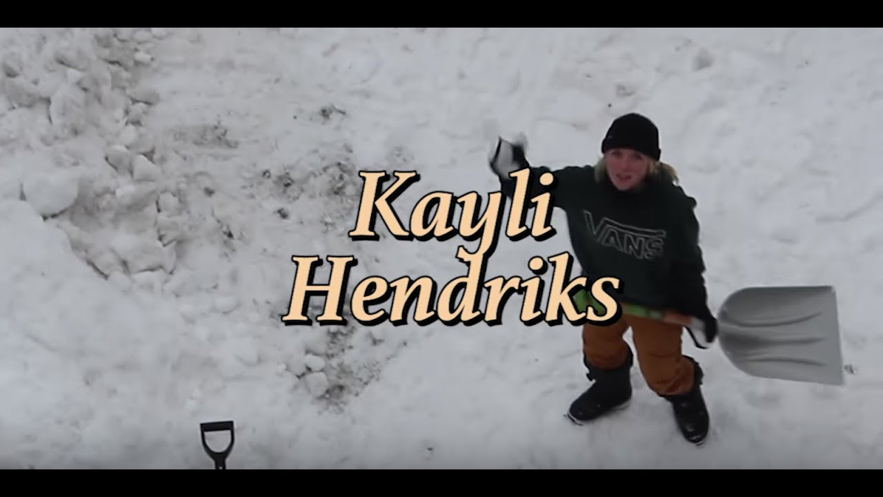 Too Hard: Kayli Katie and Lexi