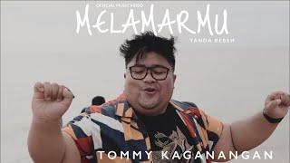Tommy Kaganangan From Yanda Bebeh - Melamarmu