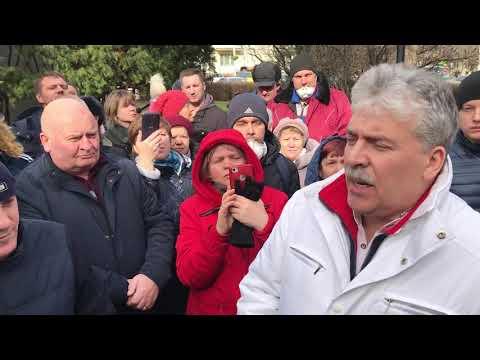 Рейдерский захват совхоза имени Ленина не прошёл! Пристав не сумел вручить повестку Павлу Грудинину.
