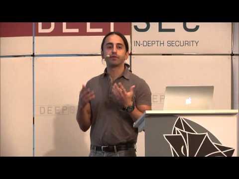 [DS15] illusoryTLS   Nobody But Us  Impersonate,Tamper and Exploit  - Alfonso De Gregorio