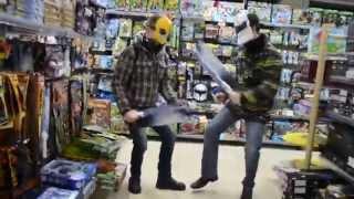 видео Детские игрушки Hasbro Star Wars — купить игрушку в интернет магазине