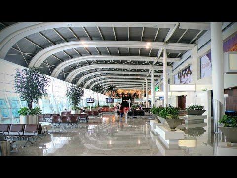 NAVI MUMBAI INTERNATIONAL AIRPORT READY? | ACTUAL PROJECT PROGRESS | First Flight