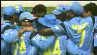 Come On India World Cup Theme Song 2011