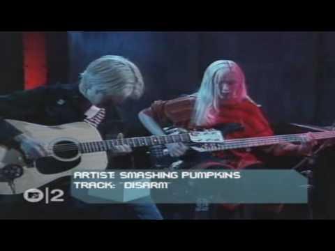 The Smashing Pumpkins - DISARM Acoustic HD  with lyrics/english/español/italiano/portugues