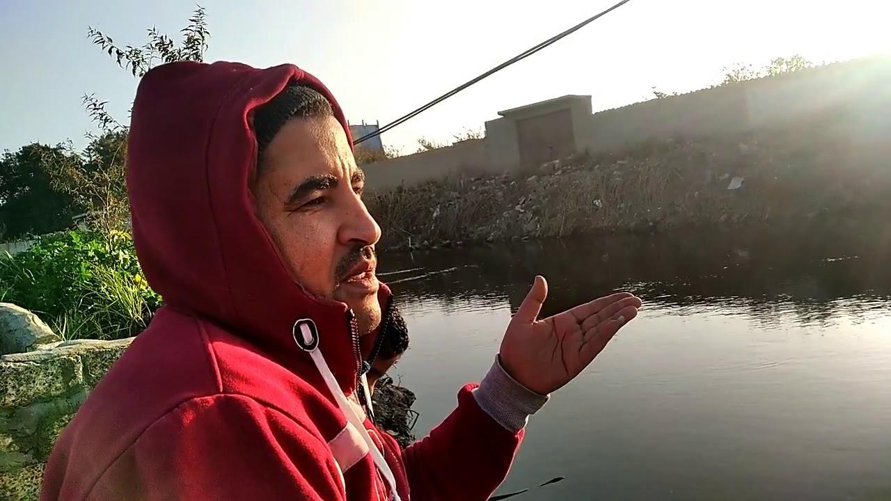معلومات عن صيد القرموط ومواعيد صيده وانواع المئات ولقاء مع اصدقاءى الصيادين وتحية لإخواننا العراقيين
