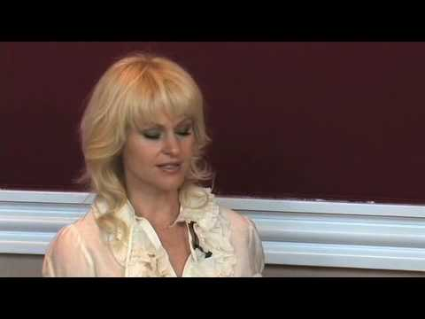 Mindi Abair Interview Cafe