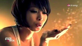 쥬얼리 Jewelry   One More Time MV mix with Pops in Seoul