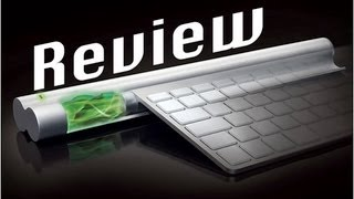 Review: Mobee Magic Bar