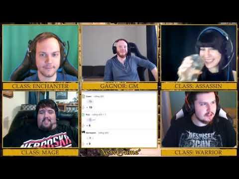 Download New Game Plus |  Season 1 | Episode 01
