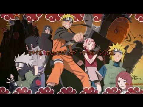Naruto Senki Strom Revolution