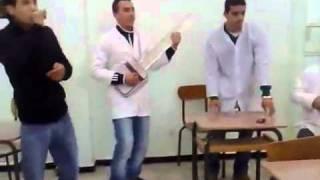 tmahbil algerien