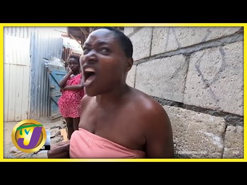 Trench Town Woman | TVJ News - June 18 2021