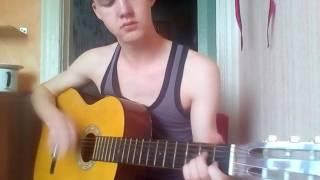 Авторская песня под гитару: