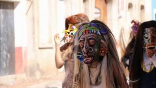 Fiestas de la Candelaria en Acatic Jalisco