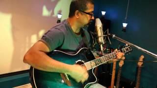 Sandanamum Javvadhum - Vocal Cover By Kumaran - Live