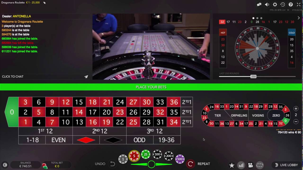 online casino dealer malta