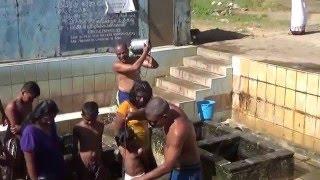 Repeat youtube video kanniya hot springs sri lanka - 14-04-2015