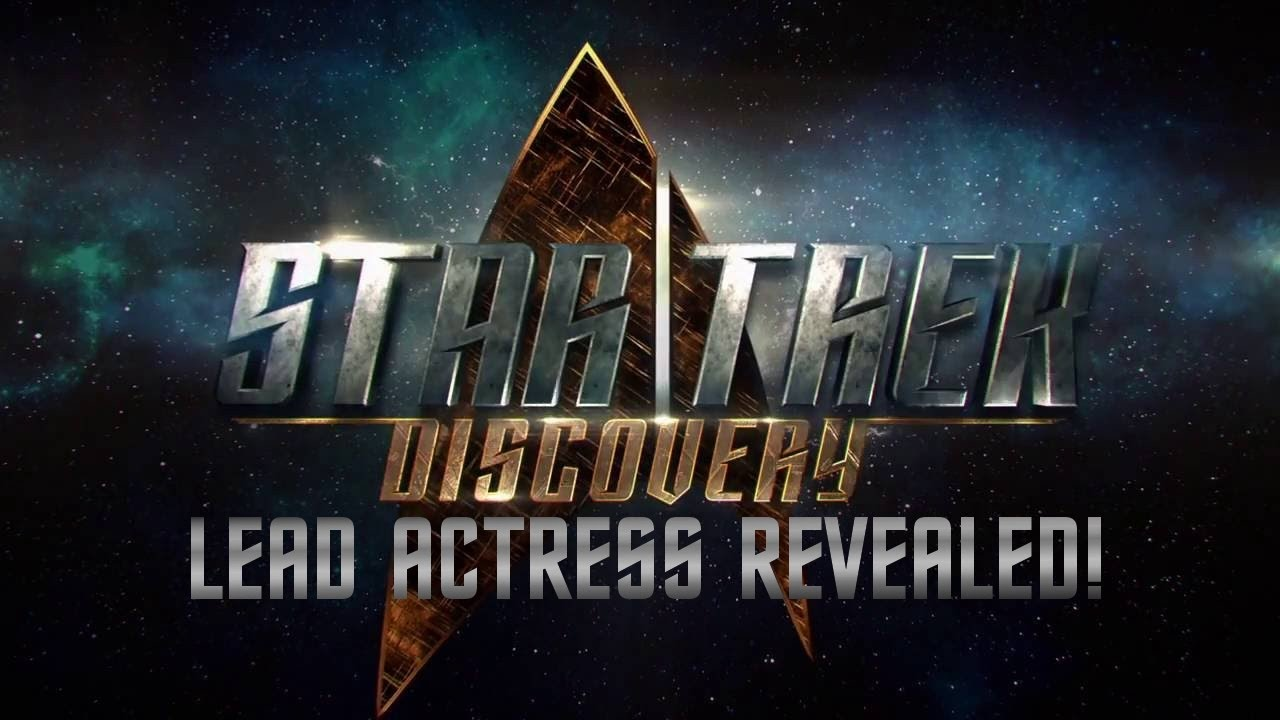 First 'Star Trek: Discovery' Image Reveals Sonequa Martin-Green and Michelle Yeoh