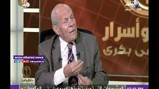 عاصم الدسوقي : «يوسف زيدان غير متخصص في التاريخ  »..فيديو
