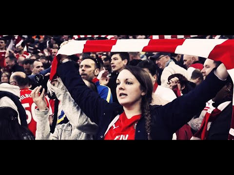 Arsenal FC - Consolidation of the FA Cup (FA CUP 2015)
