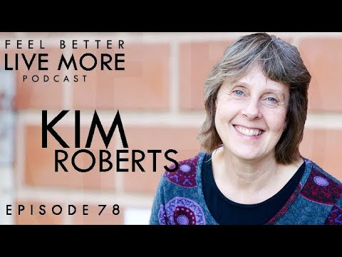 How To Reverse Childhood Obesity With Kim Roberts