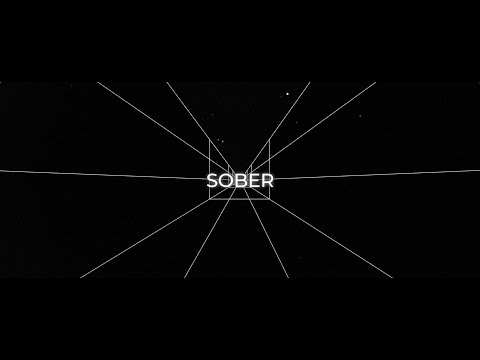 Eric Dash - Sober (Lyric Video)