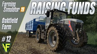 Start From Scratch: Oakfield Farm #12 | Farming Simulator 19