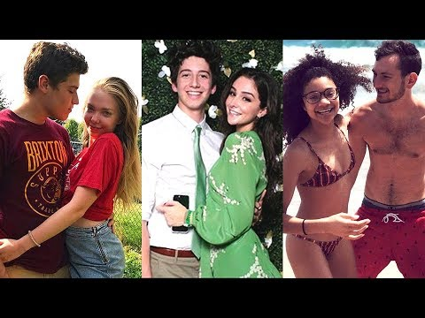 Disney's Zombies Cast Real Life Couples