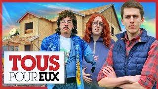 Tous Pour Eux - Le Monde à L'Envers thumbnail