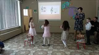 Праздник для мам детский сад старшая группа