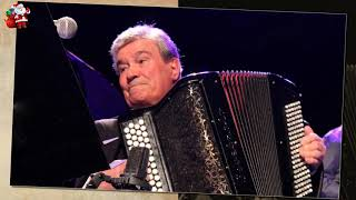 Disparition de Marcel Azzola, star française de l'accordéon