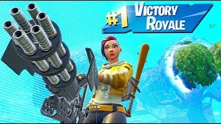 WIN with NEW SHADE SKIN!! Fortnite Battle Royale Gameplay