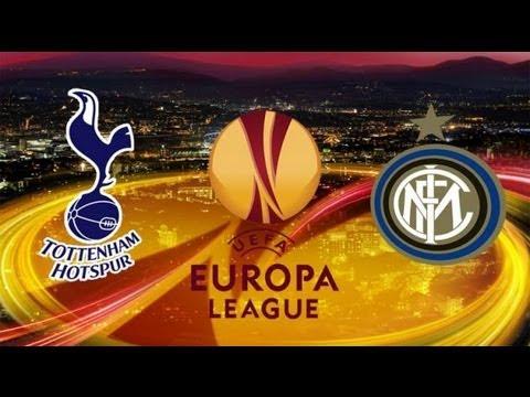 FIFA 13 - Evropská liga - Tottenham Hotspur vs. Inter Milán