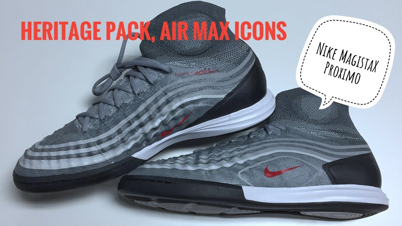 Watch This Before You Buy The Nike Air Max 97 UL 17'! - YouTube