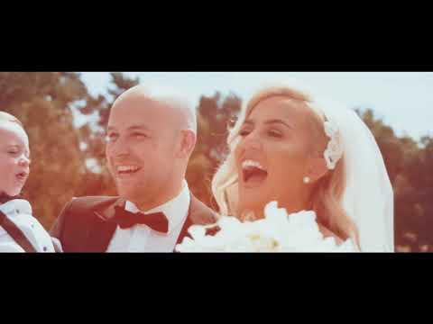 Charlotte & Stewart's wedding. Delamere Manor August 2018
