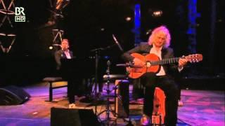 Matthias Brodowy und Wolfgang Stute: Offenbarung (Songs an einem Sommerabend 2014)