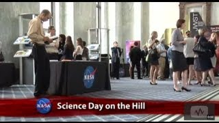 Science Day on The Hill on This Week @NASA