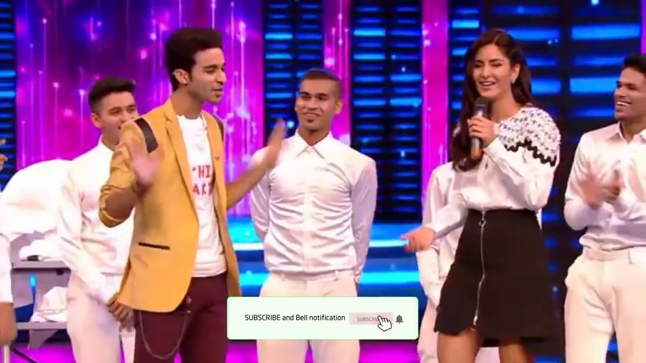 Download Raghav Juyal best comedy with Katrina Kaif | Shakti Mohan | Dance Plus 5 | Remo D Souza