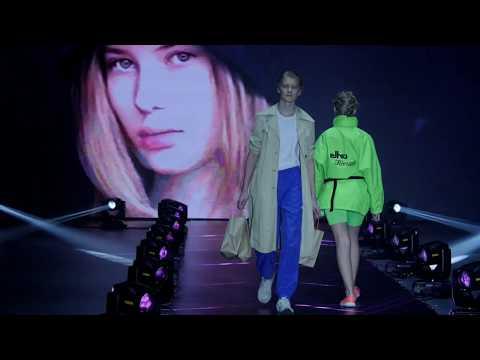 My MUSE   5 сезон Brands Fashion Show