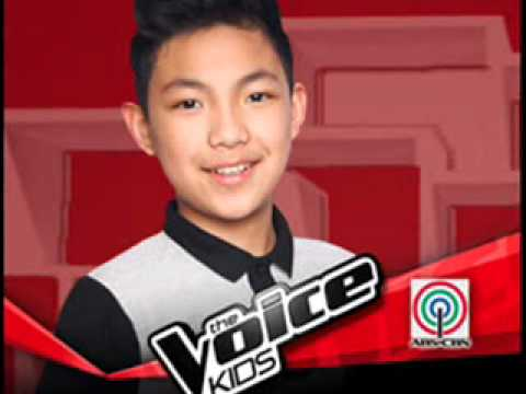 Darren Espanto - One Moment in Time (Studio Version)