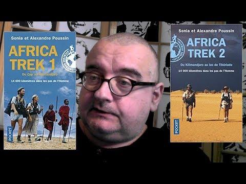 Africa Trek (Sonia et Alexandre Poussin)