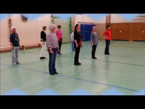 Only Dreamers Two (Dance With Music) Line Dance