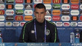 Euro 2016: Ireland want to