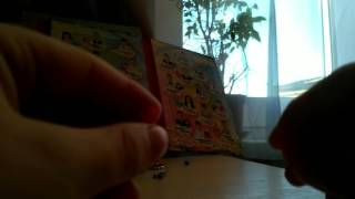 Самоделка Лего плазмо пушка!